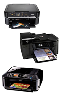 imprimante multifonctions all in one photocopieur scanner hp brother epson canon. Black Bedroom Furniture Sets. Home Design Ideas