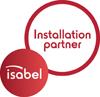Isabel 6 - partenaire installation